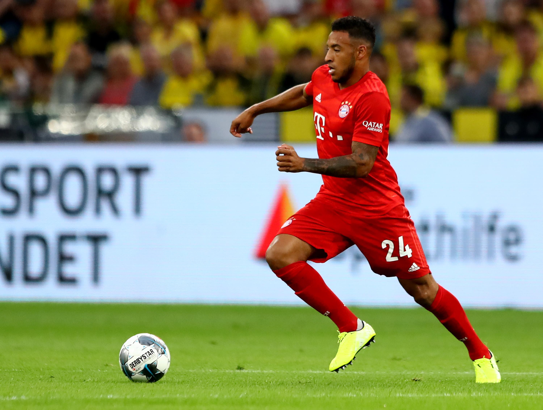 Bleus - Corentin Tolisso vise le triplé avec le Bayern Munich