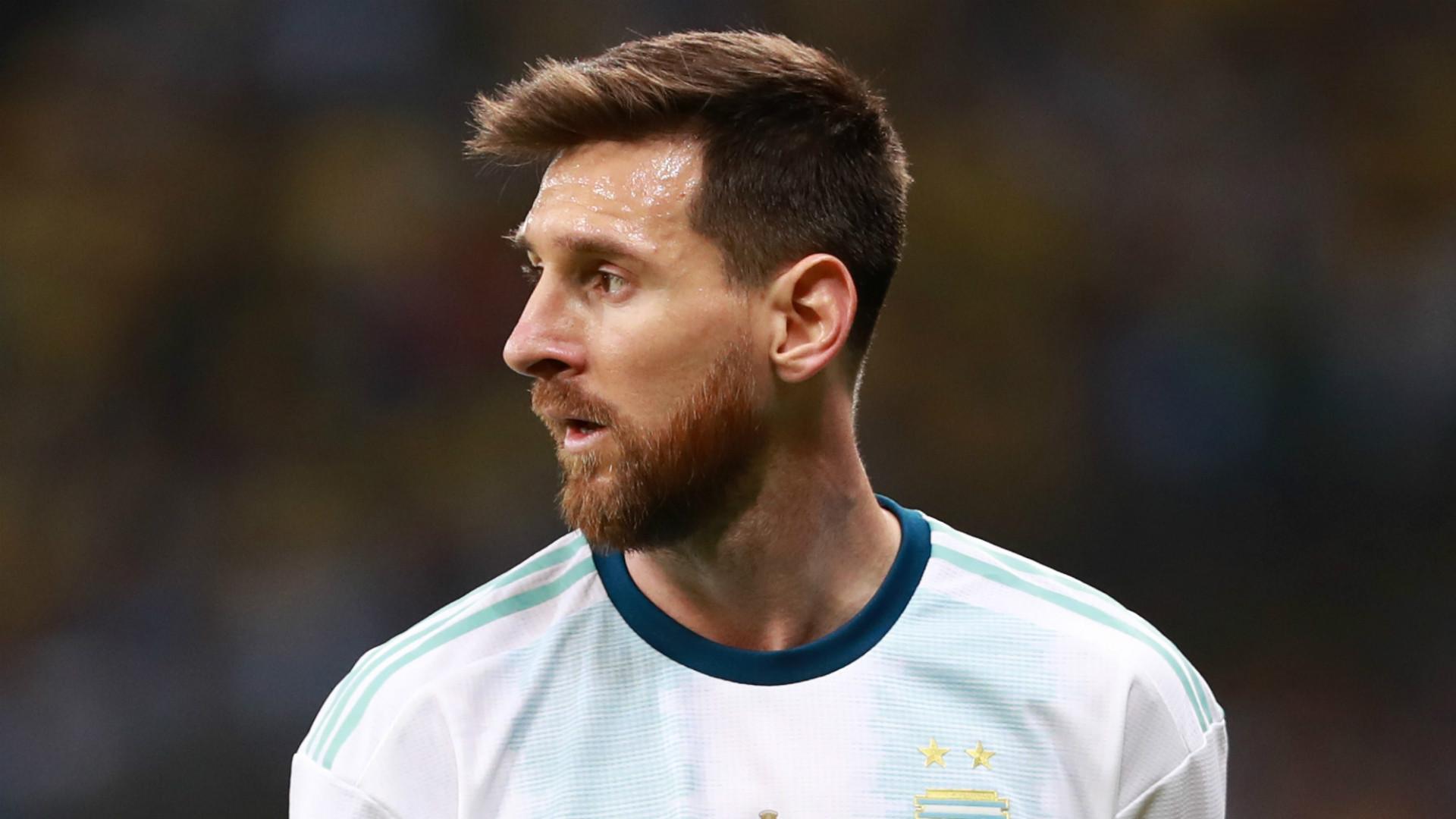 """Argentine - Simeone : """"Messi est le meilleur du monde, pourquoi je ne voudrais pas l'entraîner ?"""""""