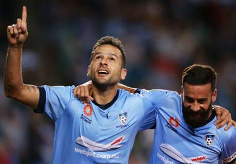 Bobo: Sydney must win A-League