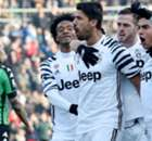 Higuain & Khedira fire Juve to win