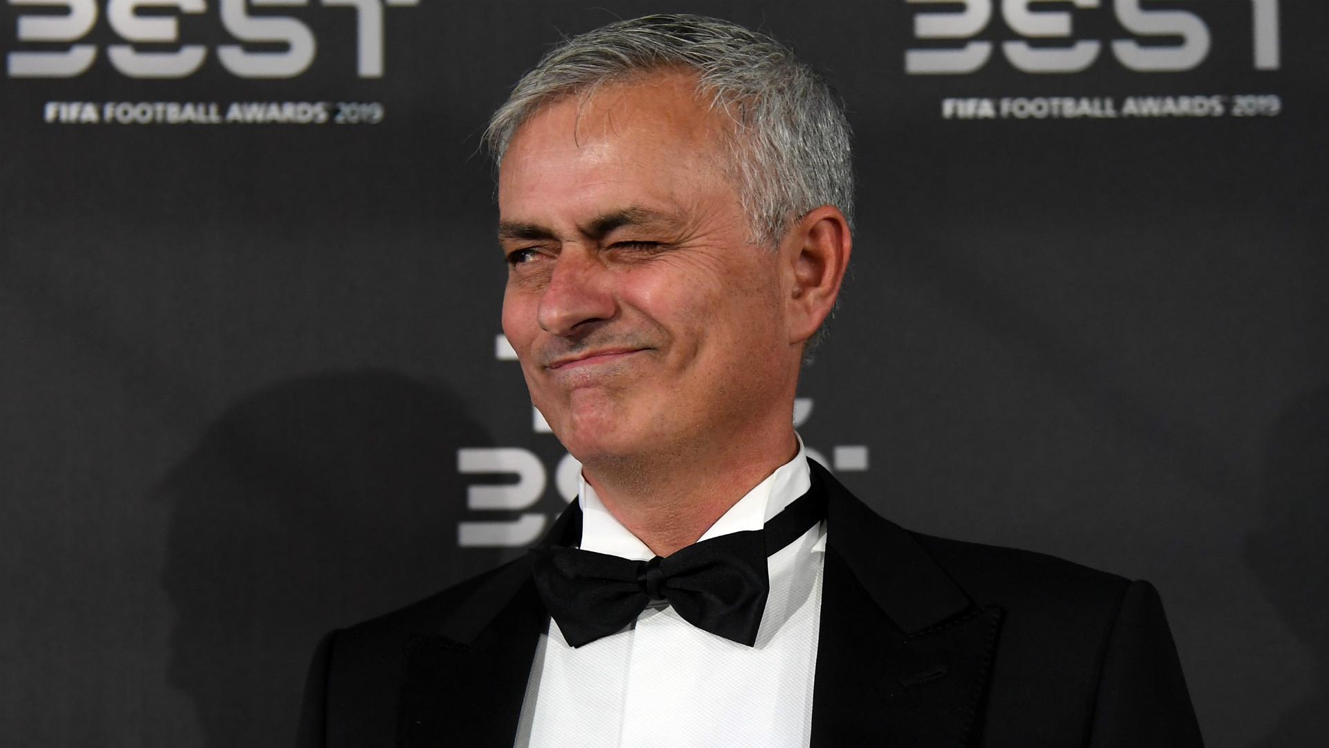 Sondage - José Mourinho, le bon profil pour Dortmund ?
