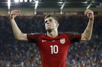 Pulisic hits the mark with criticism of MLS not playing young players