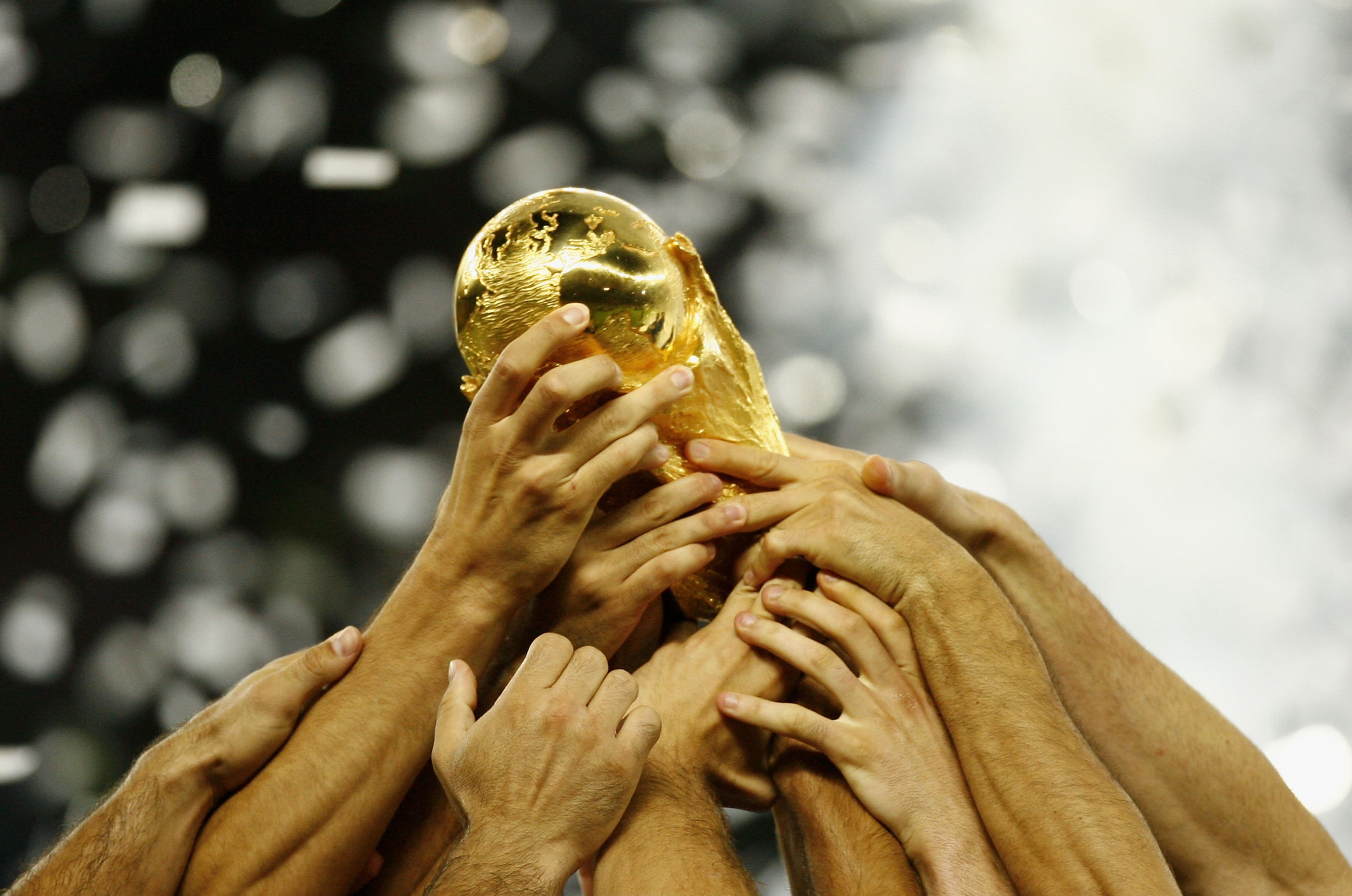 2022 FIFA World Cup: How, when and where will the draw for round two of the AFC qualifiers be held