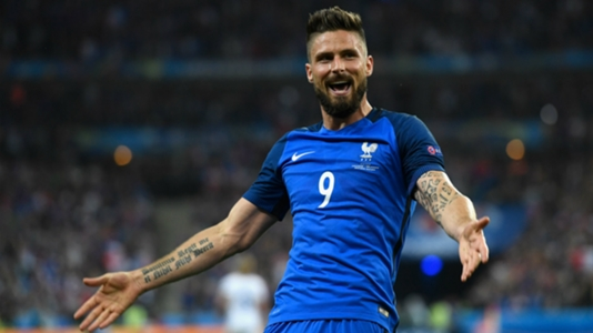 Giroud comes out on top against sigthorsson for Olivier giroud squadre attuali