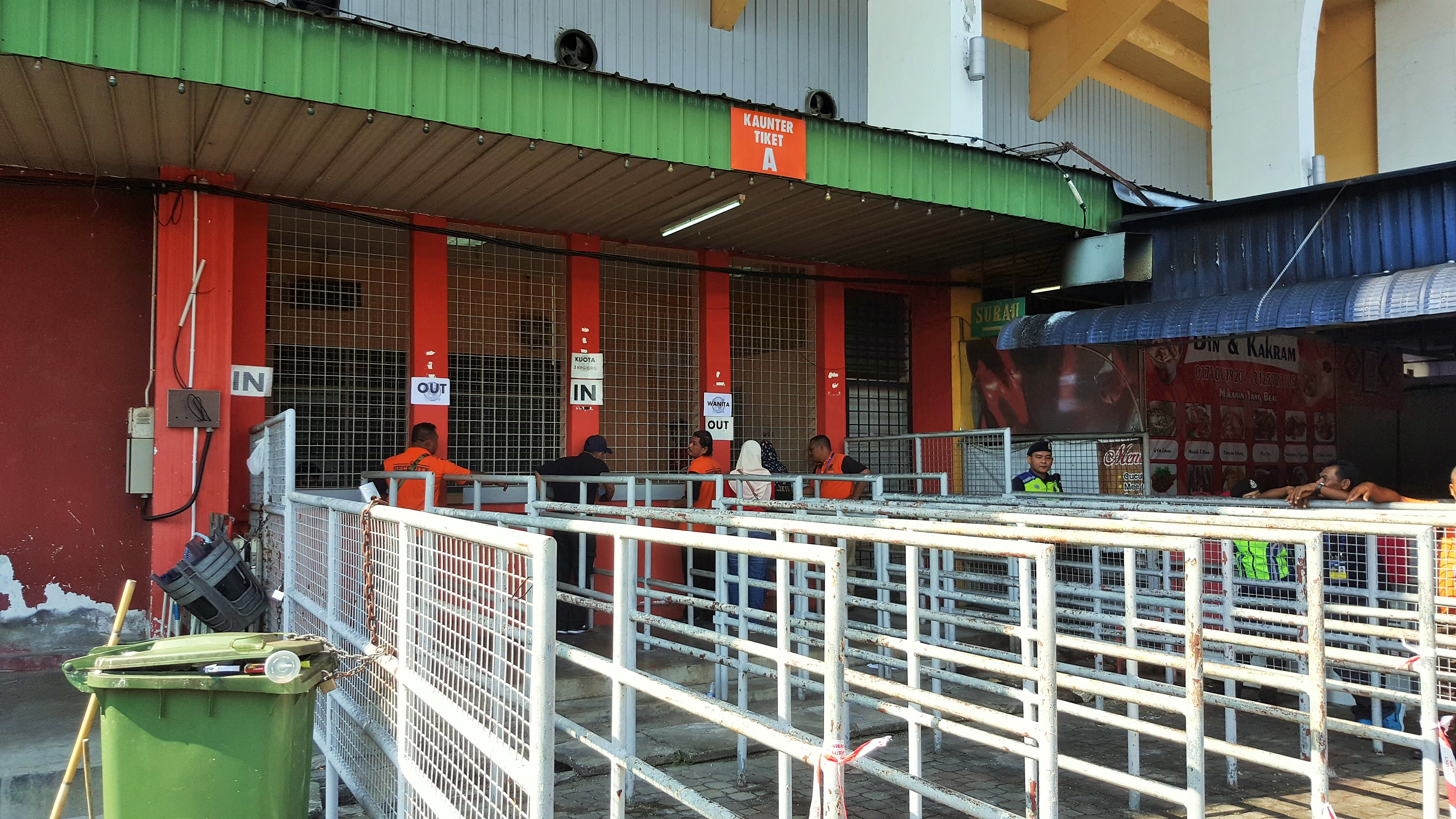 FA Cup final: Transparent, systematic sale reason of seemingly lukewarm Kedah fans' response