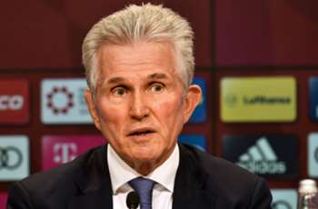 Bayern legend Augenthaler: Hiring Heynckes was the right decision