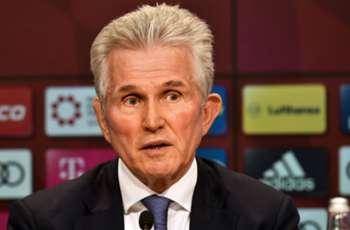 Bayern legend Augenthaler: Hiring Heynckes was the right decision