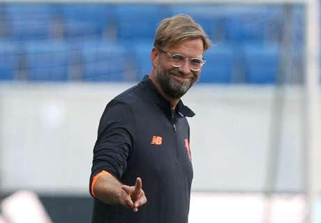 'Alexander-Arnold showed balls to take free kick'