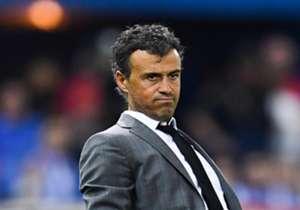 Verschillende toptrainers zoeken naar een nieuwe job. Onder andere Luis Enrique en Frank de Boer hebben nog geen nieuwe club. We zetten ze op een rij!