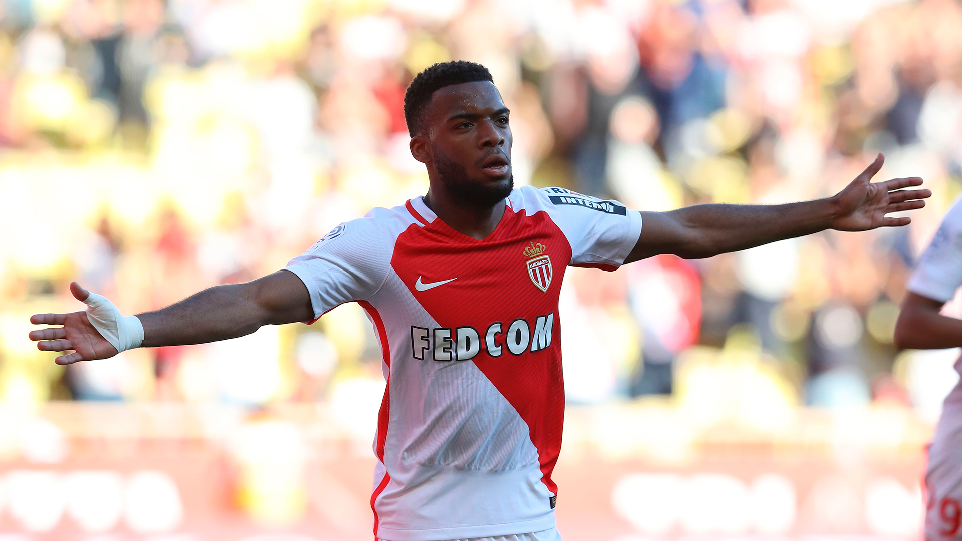Monaco reject £31m Arsenal bid for Thomas Lemar