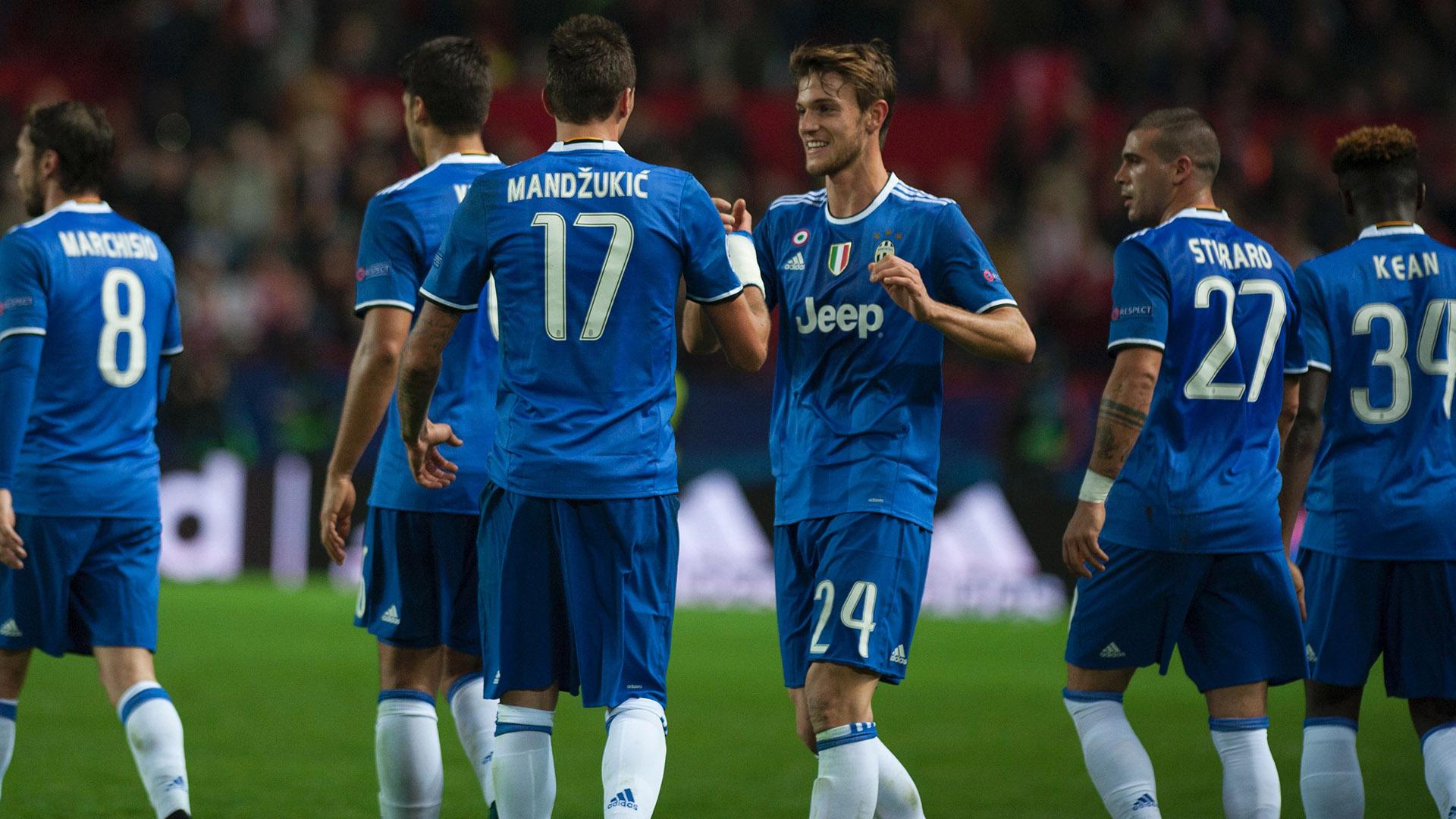 Champions League: ultimi 90 minuti di