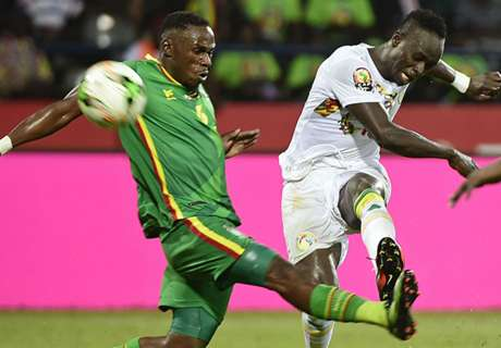 ICYMI AFCON Day 6