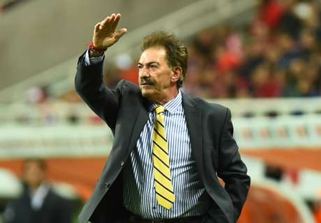 La Volpe: America players support me