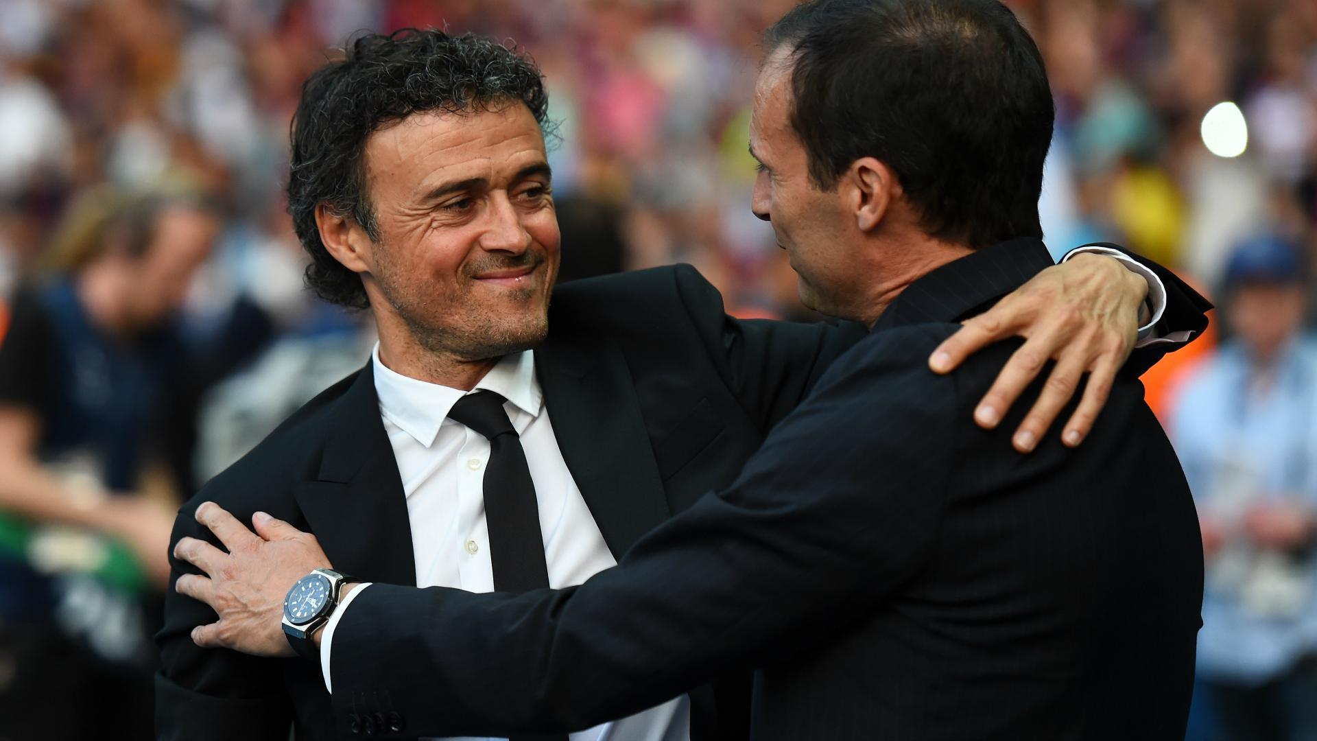 Juventus dejó al Barcelona afuera de la Champions — Cachetazo para Messi