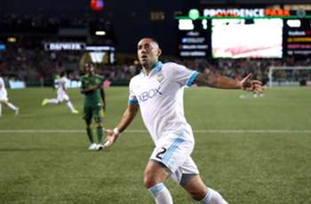 WATCH: Clint Dempsey steals a point for Sounders with dramatic equalizer