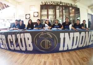 Fans Inter Milan yang bergabung dengan Inter Club Indonesia mendapat kesempatan untuk bertemu langsung dengan legenda I Nerazzurri Diego Milito. Ikuti keseruannya bersama kami.