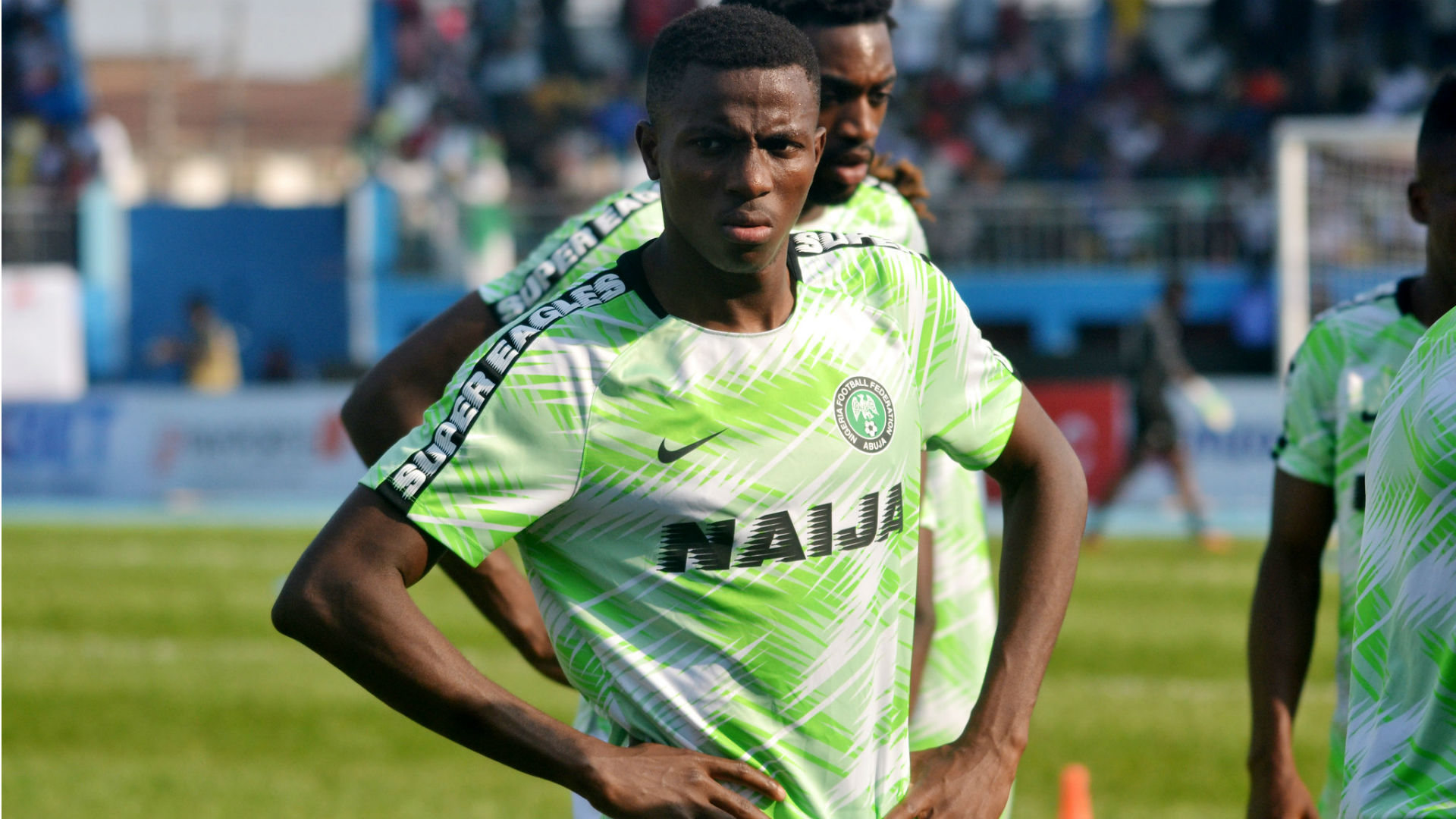 Tactical Analysis: New energy can't hide Super Eagles failings