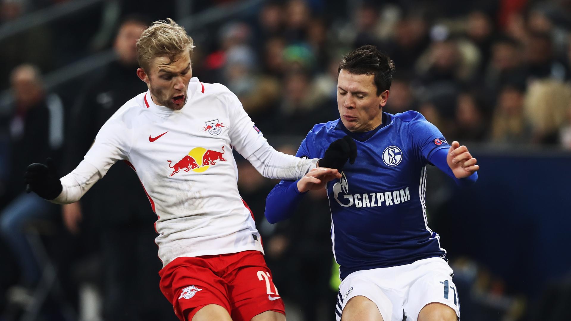 Wegen RB Leipzig: Salzburg muss Vereinswappen ändern