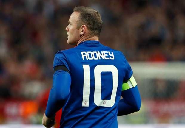 Wayne Rooney Akui Dapat Banyak Tawaran