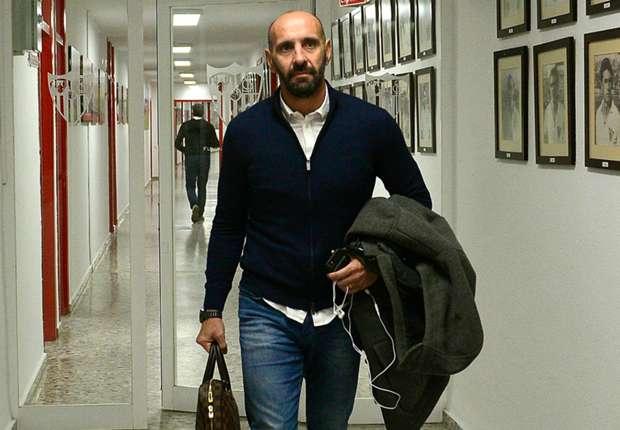 Monchi ya está en Roma pero...¡por la Lazio!