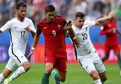 Goal, duttilità ed egoismo: Andrè Silva in Confederations