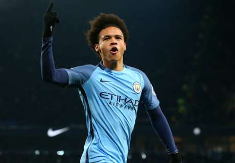 Sane: Pep's improved me in all areas
