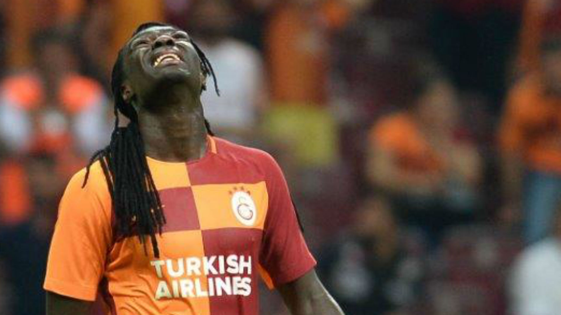 Galatasaray déjà éliminé — Ligue Europa