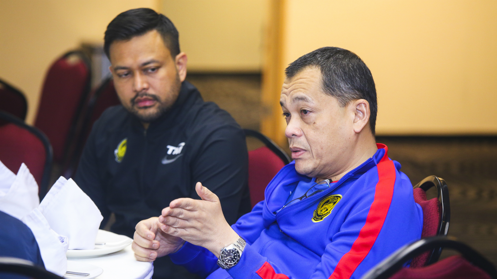 FAM denies availability of new naturalised player for 2019 matches