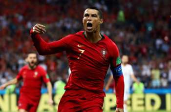 'I've never seen a champion as hungry as Ronaldo' - former Portugal star Costa