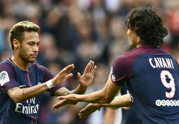 Edinson Cavani se pomirio da nije više najveća zvijezda u PSG-u i riješio je nesuglasice s Neymarom