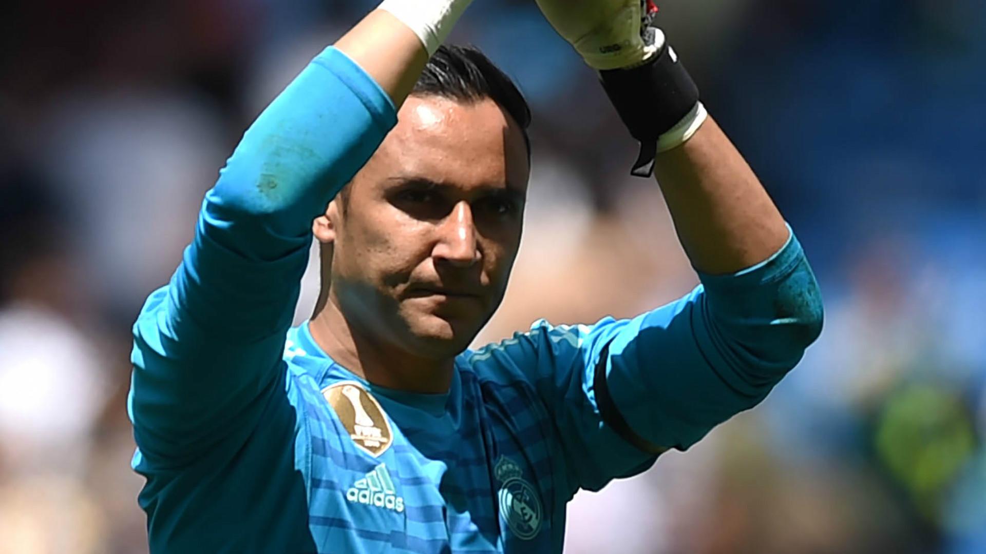 Mercato, PSG : le prix que le Real Madrid aurait fixé pour Keylor Navas