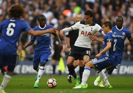 Betting: Tottenham vs Chelsea