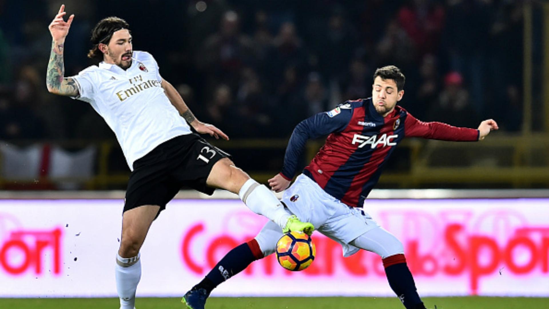 Lazio-Milan: in campo Murgia e Bertolacci, sarà sfida tra cognati
