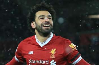 'Salah should snub Real & Barca and become a legend at Liverpool'