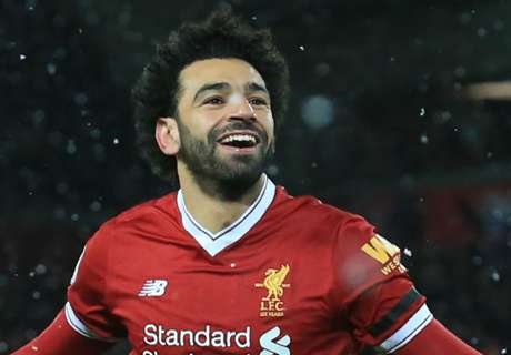 Infos mercato et rumeurs de transfert en direct : les grands clubs s'arrachent Salah