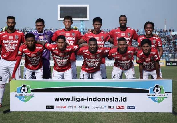 Laporan Pertandingan: Bali United 2-1 Persija Jakarta