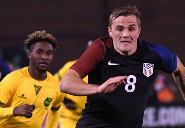 Jordan Morris cites Chicharito, Luis Suarez as influences on style