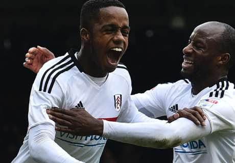 Wonderkid Sessegnon robbed of triple