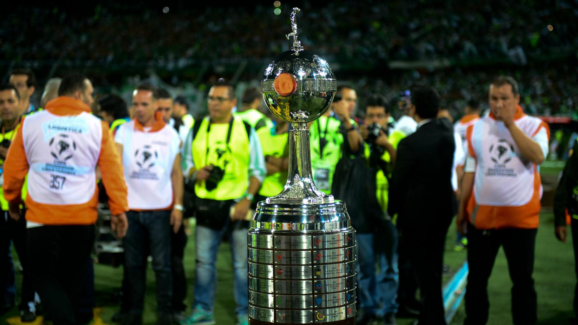 Copa Libertadores 2017: VAR se utilizará desde las semifinales, anunció Conmebol