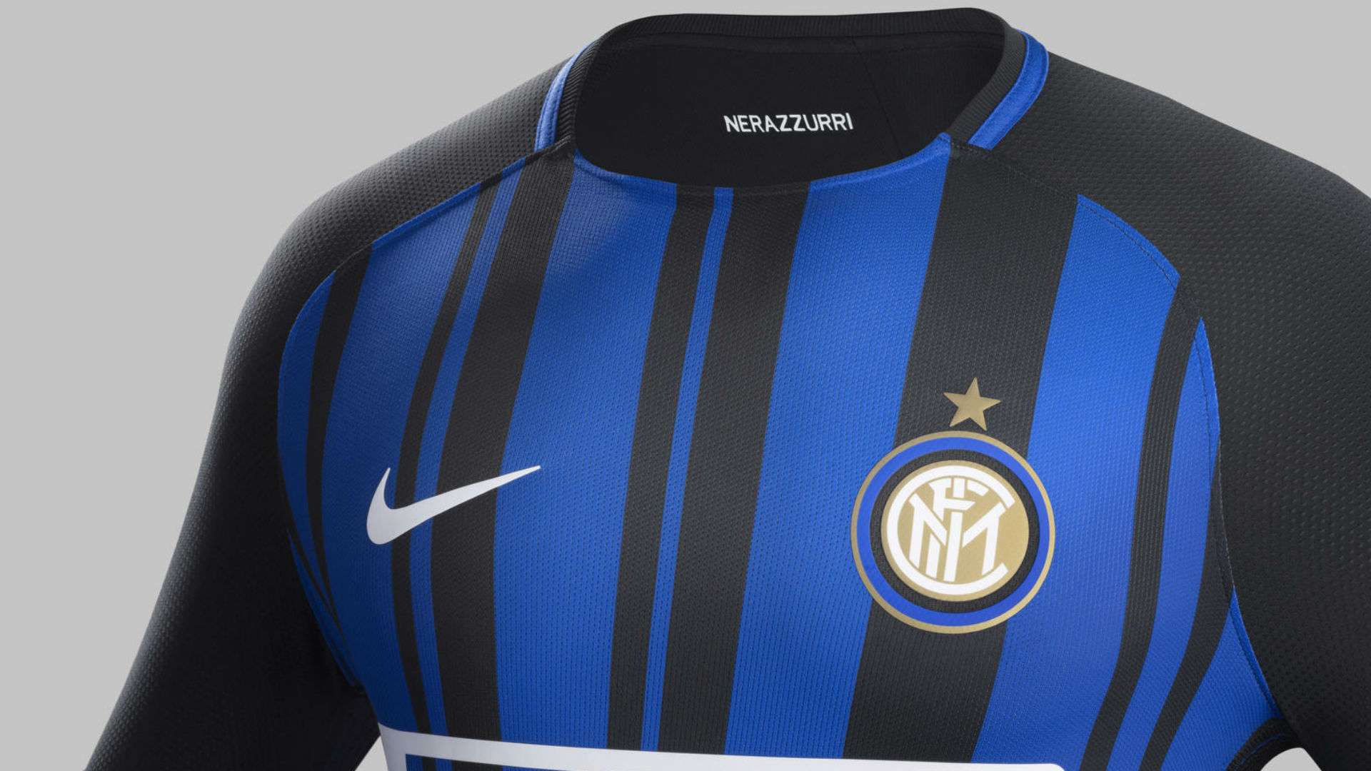 Inter home kit 1718