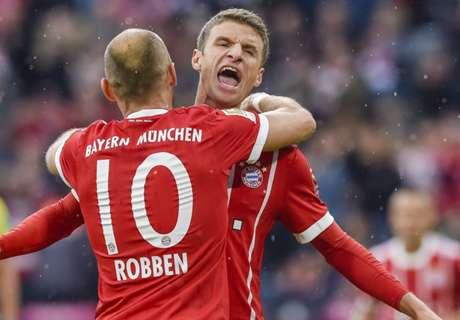 Teamnews zum Bayern-Spiel gegen Freiburg