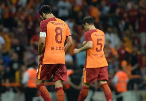 Östersunds 1 Galatasaray 1 Maç Özeti Ve Golleri 22 Temmuz