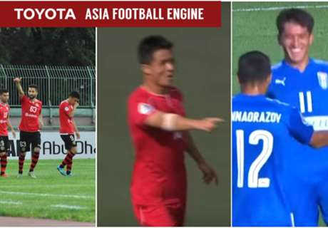 VOTE: Asian Player of the Week