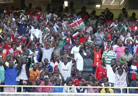 Kenya to host Angola in friendly