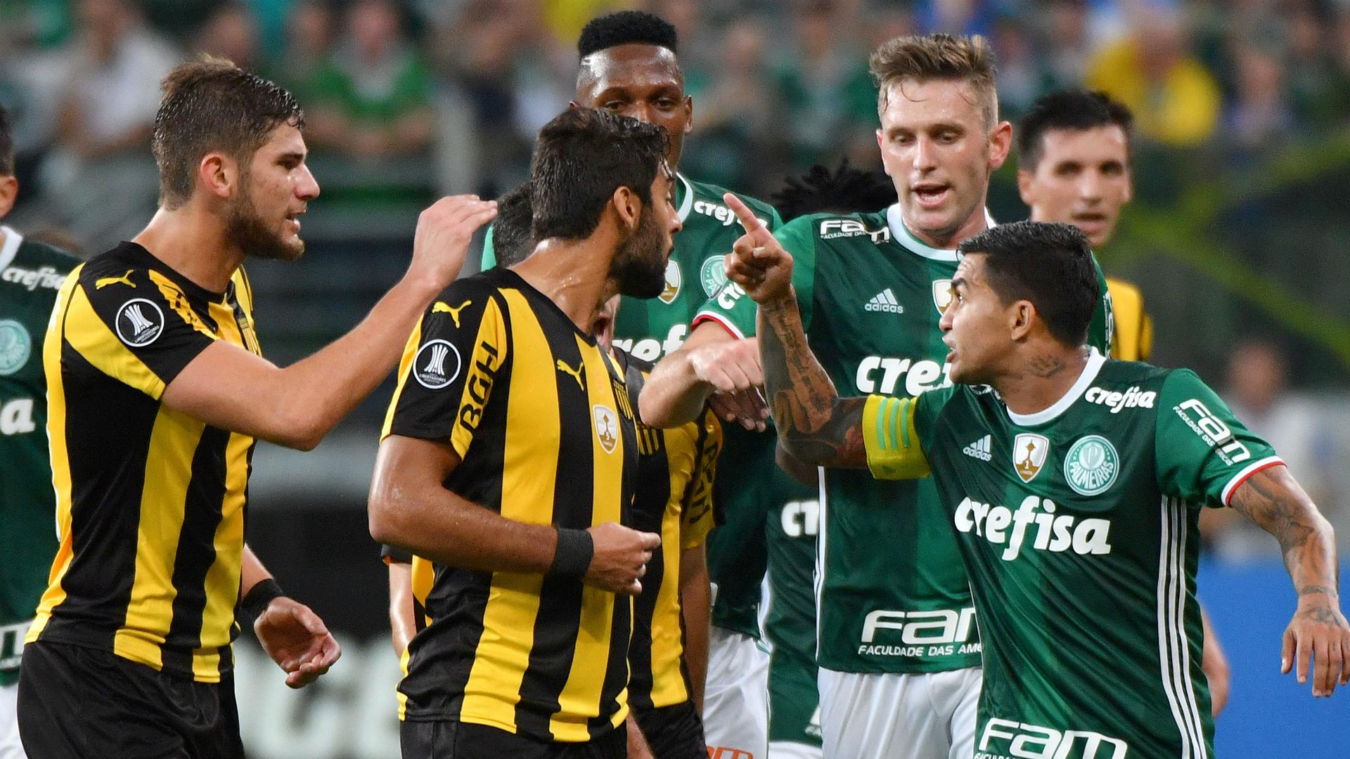 Peñarol Palmeiras