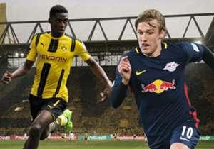 Pierre-Emerick Aubameyang boleh menggondol status top skor Bundesliga musim ini. Tetapi siapa yang paling banyak menciptakan assist? Simak di sini!