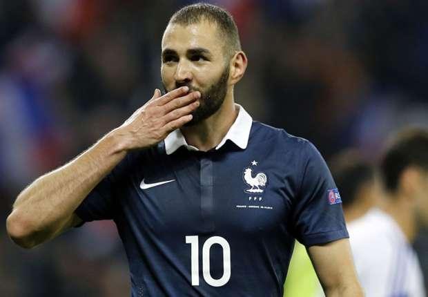 "Benzema : ""Le Mondial ? On verra"""