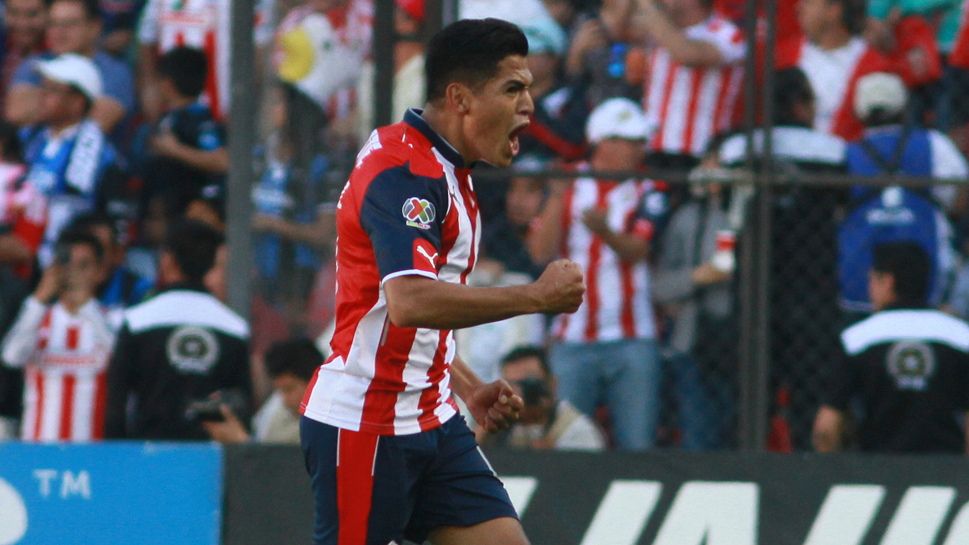 Jesus Sanchez Chivas