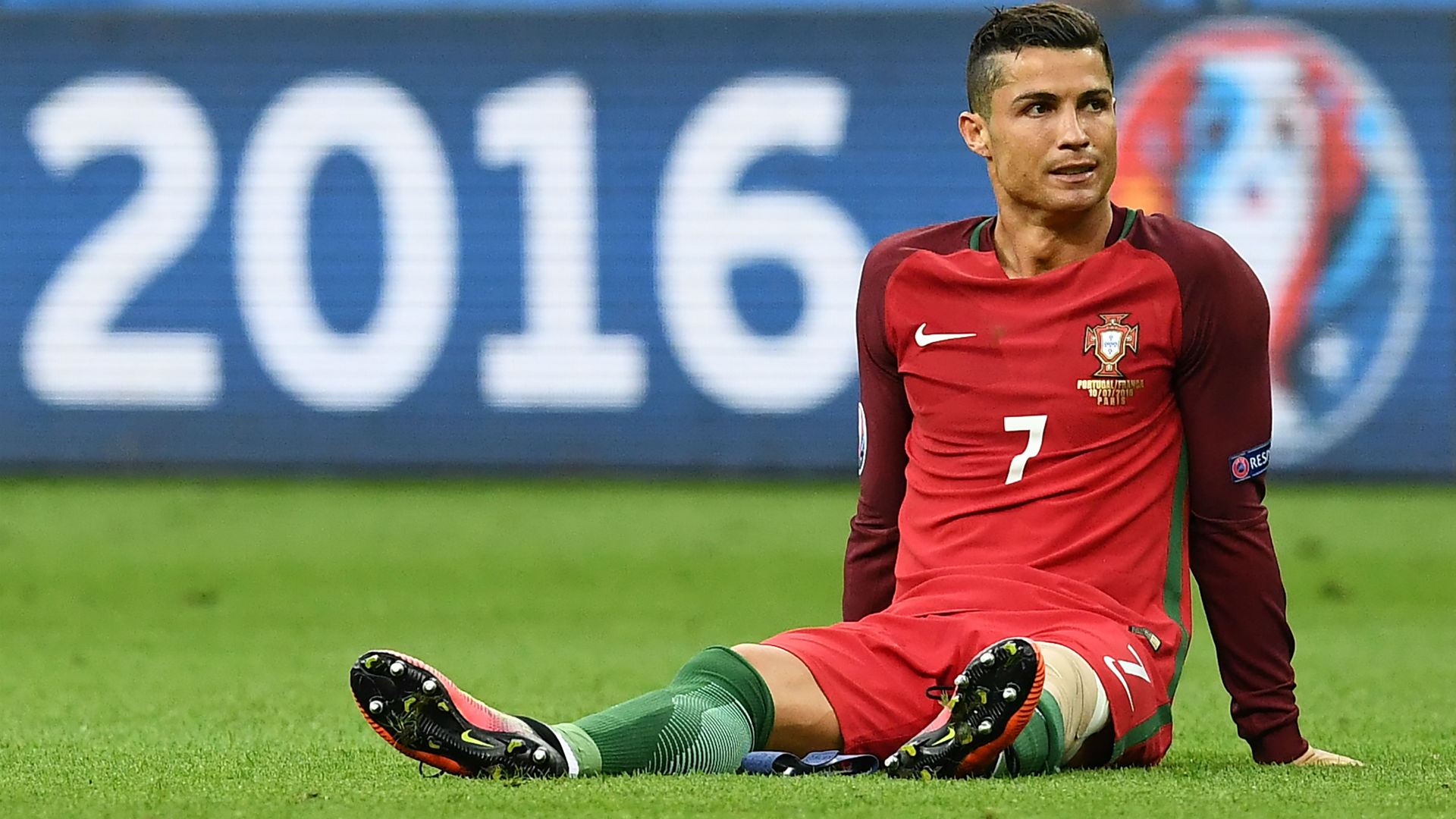 Euro 2016: Relying on Cristiano Ronaldo alone could hurt a ...