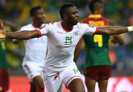 Dayo header denies Cameroon